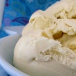 French Vanilla Ice-Cream