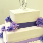 Wedding Cake Weekend