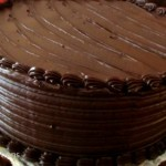 Chocolate Truffle Cake – Atlanta Part 1