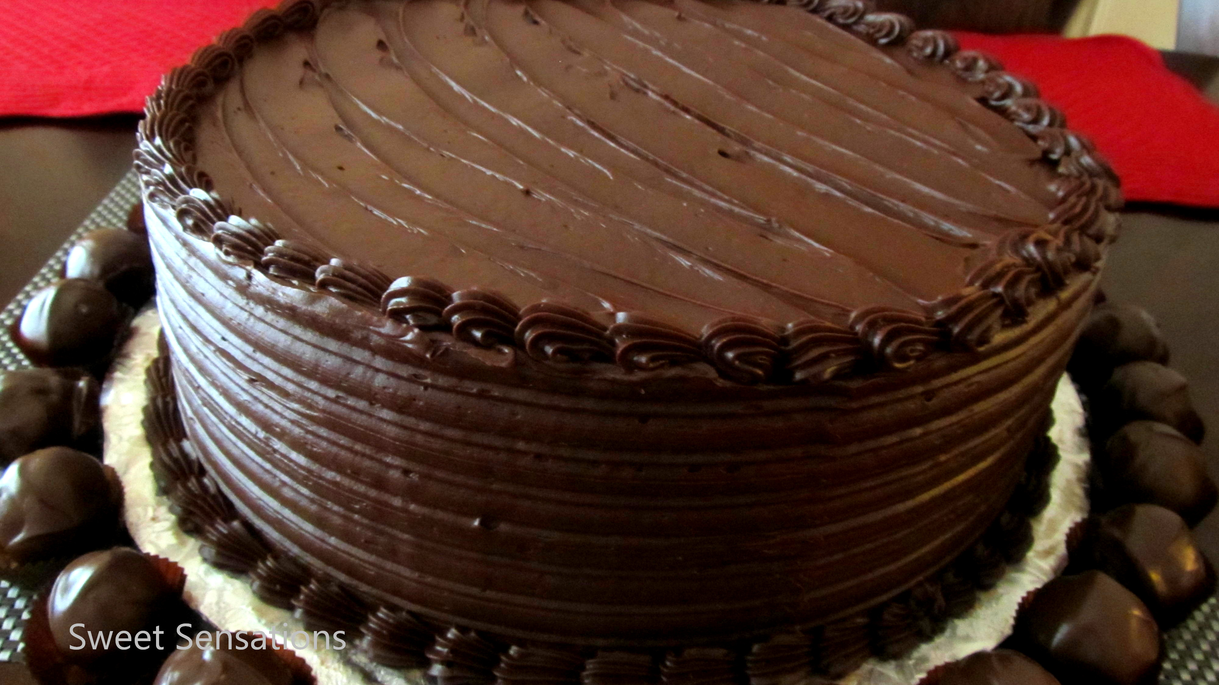 Images Of Big Chocolate Cake : Big Chocolate Cake www.pixshark.com - Images Galleries ...