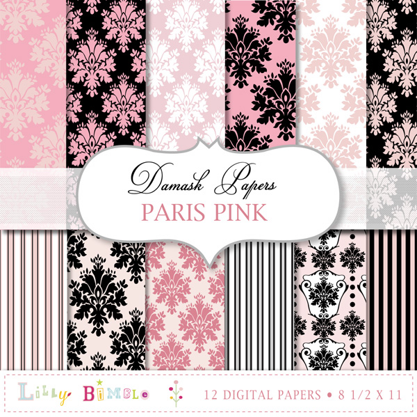 damask wrapping paper cheap Learn how to design and print your own wrapping paper using adobe illustrator and your canon pixma ip8720 crafting printer here at damask love.