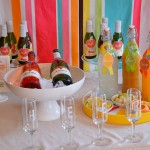 Real {Reader} Party  New Years Day Brunch – Not Just a Mommy