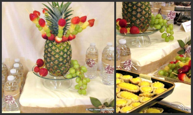 Fruit Decoration Ideas Pinele All The Best In 2018