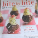 Bite by Bite – Book Review