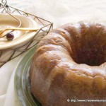 DailyBuzz Food and White Chocolate Pound Cake