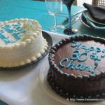Part 2 – Back to School and Birthday Cakes