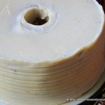 Cake Slice Bakers ~ Maple Chiffon Cake with Browned Butter Icing