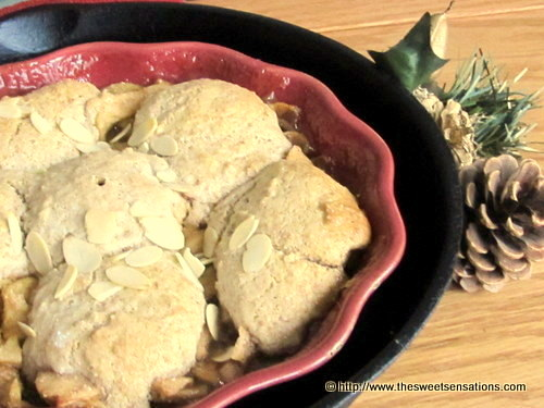 apple cobbler 11