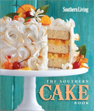 Southern Living Cake Book bigger