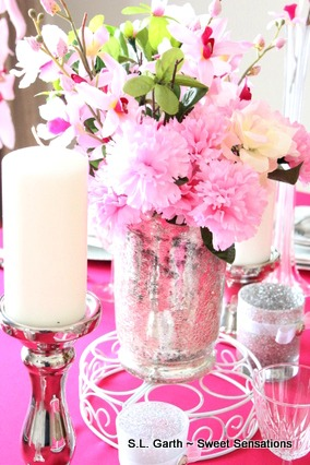 shade of pink table 7