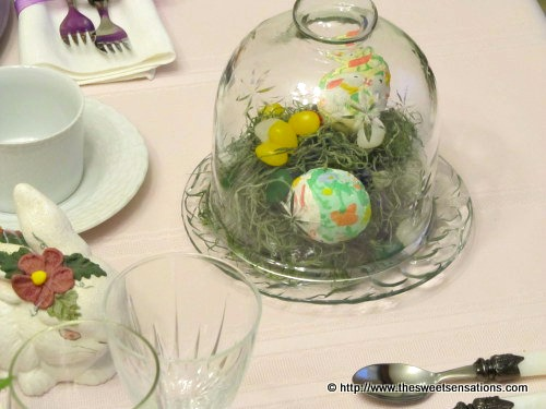 easter table a20