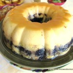 Chocoflan Bundt Revisited