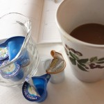 Delightful Moments with Seasonal Creamers