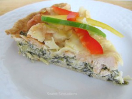 Tyson-Chicken-Spinach-Pie-three