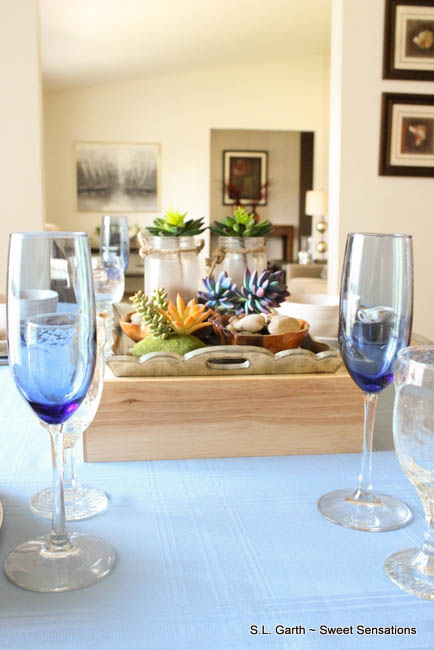 Adding Texture to Your Tablescape 35a