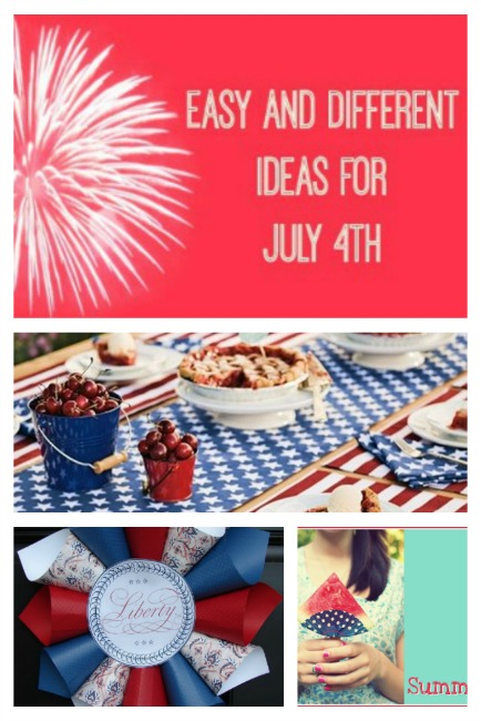 july 4th collage 1
