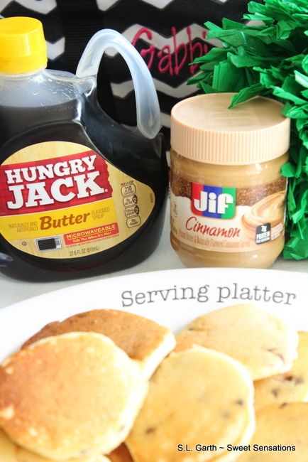 #ThePerfectBreakFEAST Hungry Jack® products and Jif® Flavored Spreads are making breakfast special again.