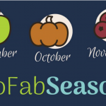 #SoFabSeasons ~ Apple Posts