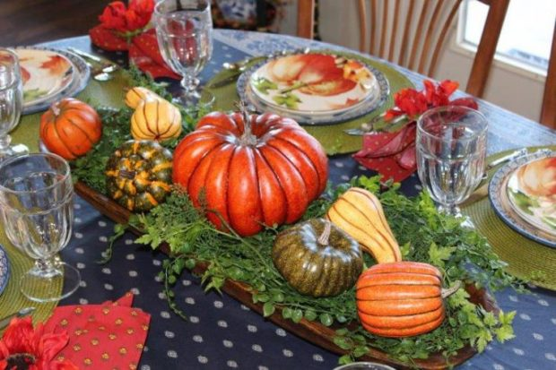 Looking for fall inspiration? Check out Celebrate Your Story link party. We have lots of it!