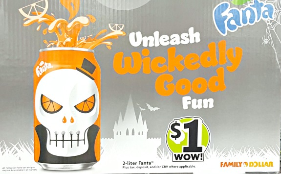#ad #WickedFantaFun Orange Creamsicle Cake Truffles embedded with gummy snakes are a fun and delicious addition to any Halloween sweet treat line-up.
