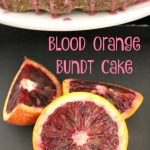 Add Some Citrus to Your Day With a Blood Orange Bundt Cake