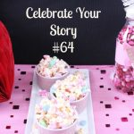 Welcome to Celebrate Your Story Link Party