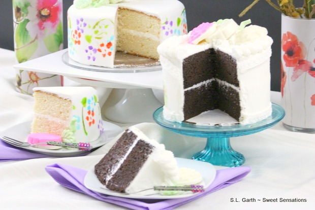 These pretty and delicious Mother's Day ideas are sure to make mom feel special.